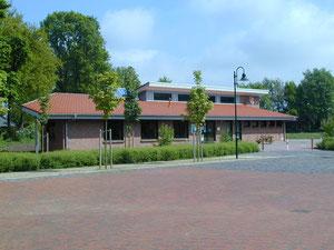 Neubau einer Begegnungsstätte