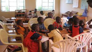 Vorschule in Kisa