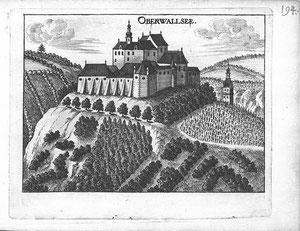 Burg Oberwallsee