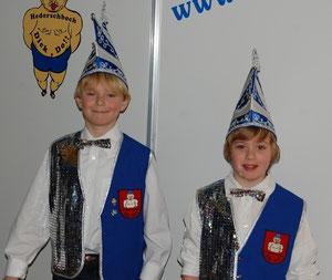 Moritz Strompf & Timo Swoboda