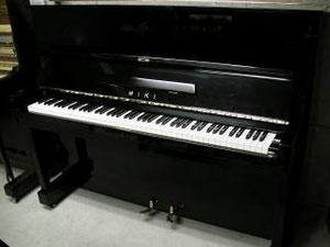 中古ピアノ MIKI ミキNo.1