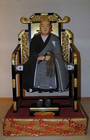 高祖 道元禅師