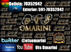 Ots Omarini