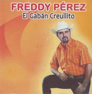 Freddy Perez