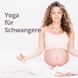 Yoga für Schwangere Uster