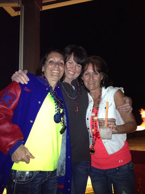 Brenda, Sherry, and Tami