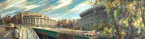 A Yankee Double I by Daniel Hauben