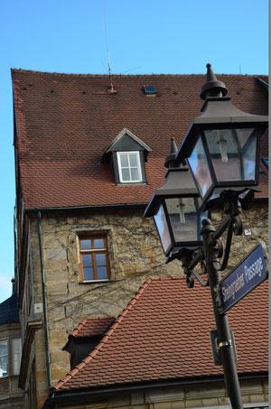 Bayreuth Ecke Friedrich-/Kanzleistraße