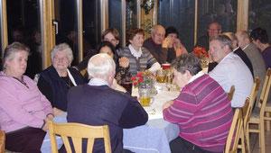 """16. Dezember 2011 - Gasthaus """"zur 1000-jährigen Linde"""""""