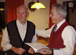 Johann Feköhrer, J. Schachinger