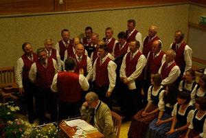 7. Juni 2008: St. Georgen bei Obernberg