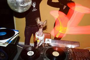 Chini DJ