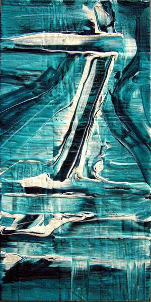 """""""la semeuse"""" - 40 x 20 - 2010"""