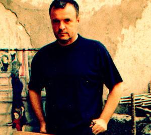 Aleko Batashvili, Tbilisi,   Georgia.