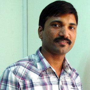 R. Gopakumar, Bahrain / India/