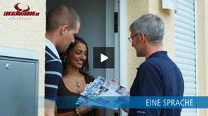 Ein Unternehmensvideo mit Präsentation von Nussbaum Medien St. Leon-Rot finden Sie hier.