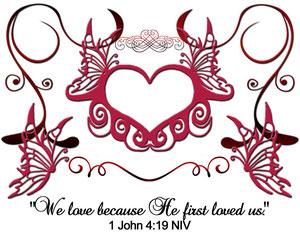 1st John 4:19