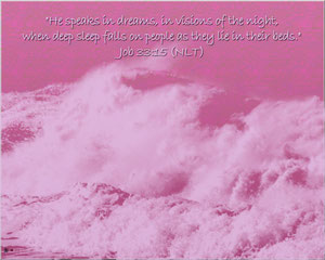 Job 33:15