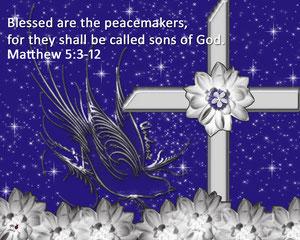 Matthew 5 3-12