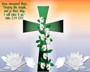 John 2:19
