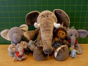 Loki und seine Freunde