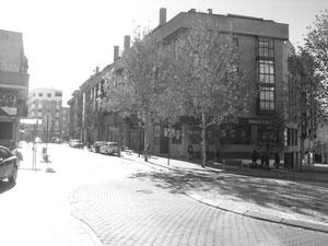 Paseo de Castilla 2012 (misma vista que la anterior)