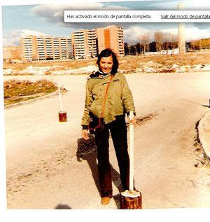 Depósito Valderas 1981