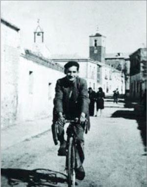 Calle Mayor 1942