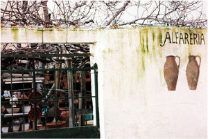 Alfarería calle Alfares años 80 (2)