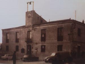 Ayuntamiento 1969