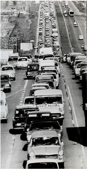 Caravana 1980