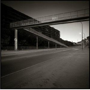 Avenida Leganés 1987
