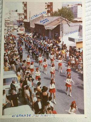 Calle Mayor 1973