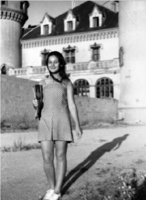 Los Castillos 1972