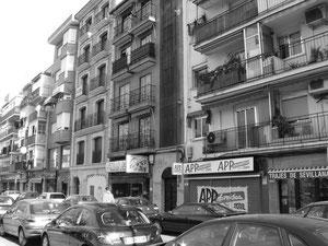 Calle Fuenlabrada nº 20. 2012