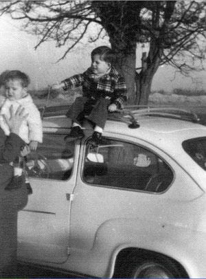 Afueras de Alcorcón 1975