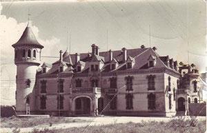 Castillo grande 1960
