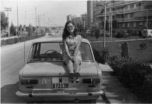 Avenida de Lisboa 1971