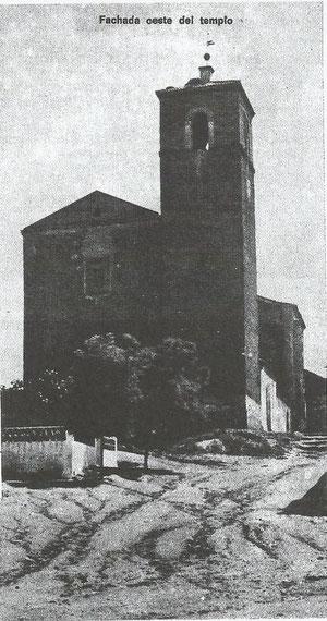 Calle San Isidro años 70