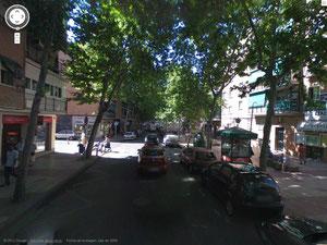 Calle Mayor 2008