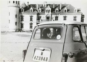 Los Castillos 1971