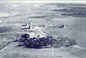 Los Castillos 1944