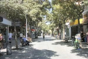 Calle Mayor 2010