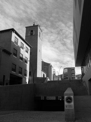 Calle San Isidro año 2012
