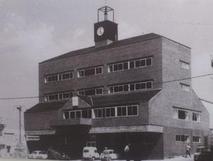 Ayuntamiento 1973