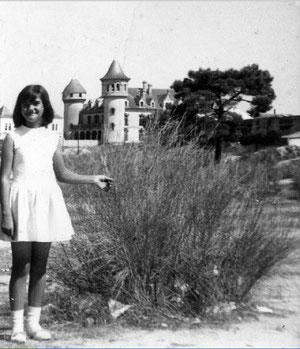 En los castillos 1966