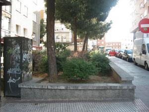 Calle San Luis 2006