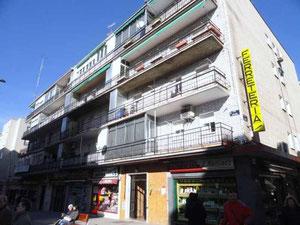 Calle Vizcaya