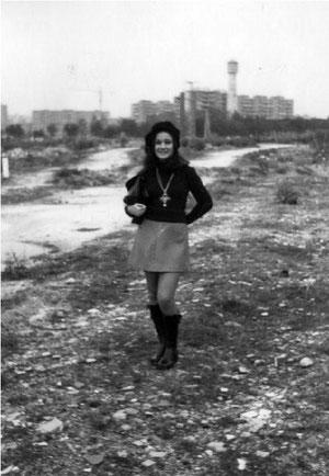 Depósito Valderas 1972