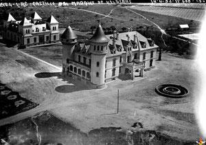 Los Castillos 1932